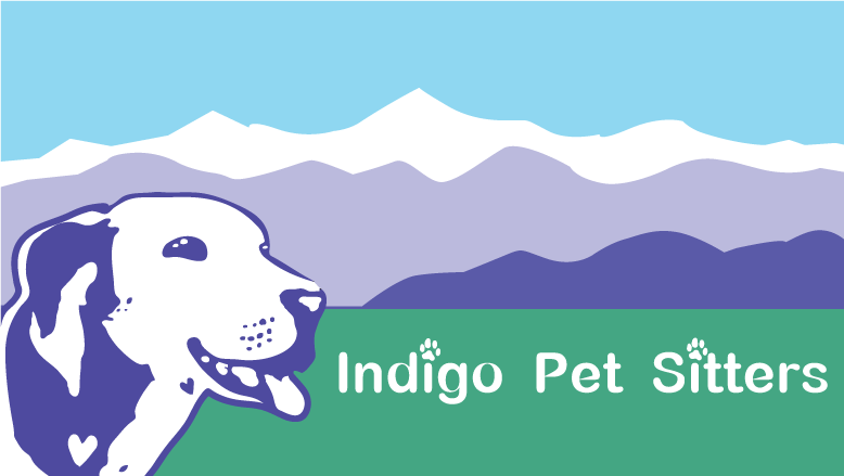 Indigo Pet Sitters service dog walker cat sitter pet sitting