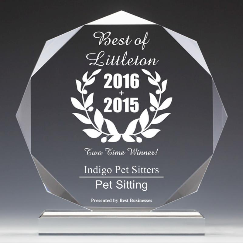 Best Pet Sitting business in Littleton